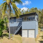 Renovated High Set Home in South Gladstone thumb