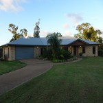 Executive home and 3 acres horse/pony paddock in Yeppoon  thumb