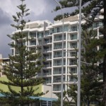 Luxury one bedroom 10th floor beachside apartment glenelg thumb